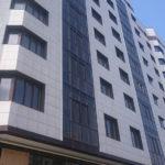 Здание ЖК «Жемчужина»
