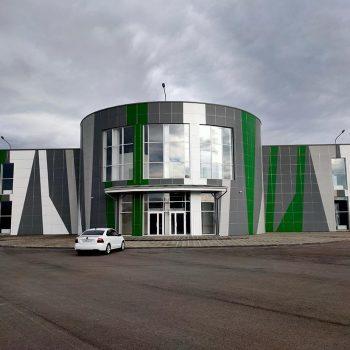 Автовокзал «Северный» г.о. Нальчик